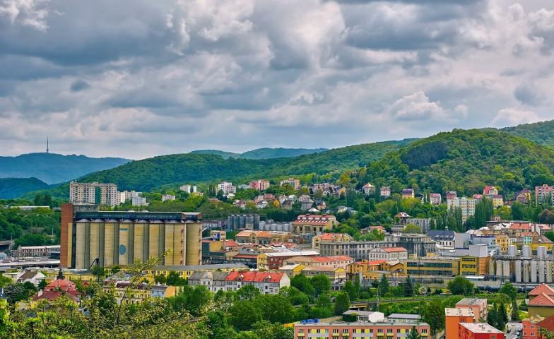 Společnost CPI Byty prodává v Ústí nad Labem několik nemovitostí