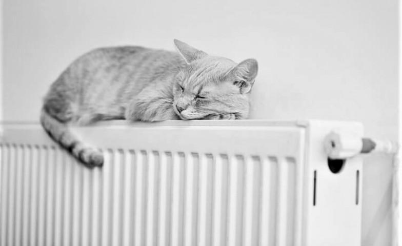 Způsob rozdělení nákladů tepla mezi nájemníky