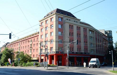 Nájemníci CPI BYTY v Ústí and Labem ušetří až 20 % za teplo díky moderním technologiím