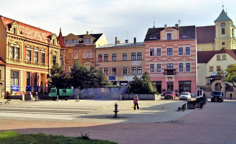 CPI BYTY letos v Litvínově proinvestuje 23,5 milionů korun