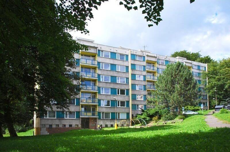Litvínov - Janov