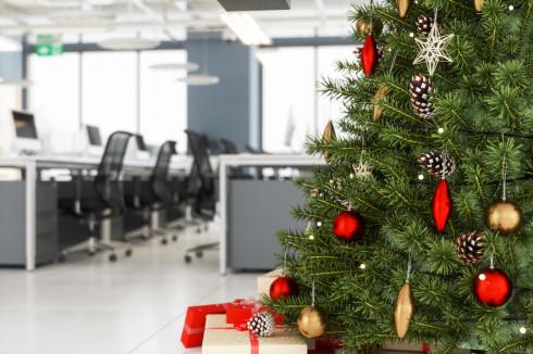 Klientská centra zůstanou mezi svátky zavřená